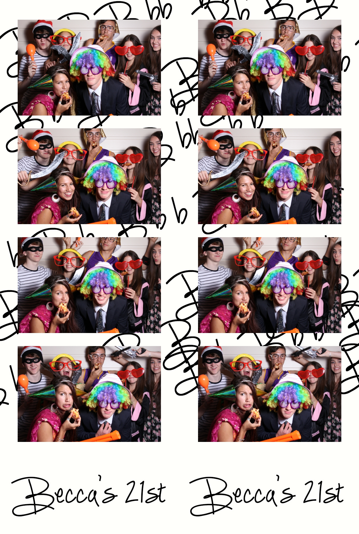 Hire Photo Booths for Party