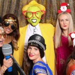 Reeltime Photo Booths Package deals