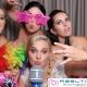 Joondalup Resort wedding photo booth hire