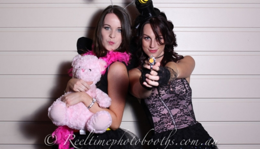 Birthday Photo Booth For Hire In Perth,WA