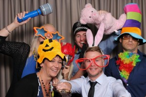 Corporate Photo Booth Hire