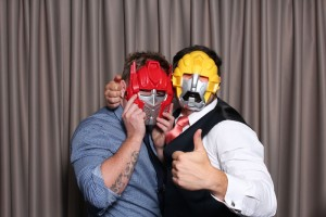 Corporate Photo Booth Hire in Perth