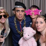 Corporate Photo Booth fun