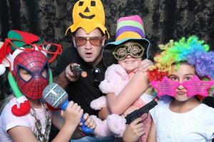 Hire Reeltime Photo Booths