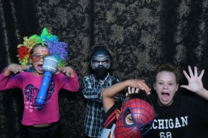Corporate Party Hire Reeltime Photo Booths