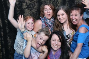 Hire Reeltime Photo Booths for your Corporate Party in Perth