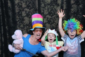 Perth Corporate Part Hire Reeltime Photo Booths