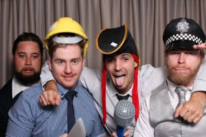 Reeltime Photo Booths in Perth