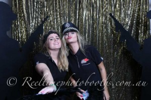 Engagement Photo Booth Hire in Perth