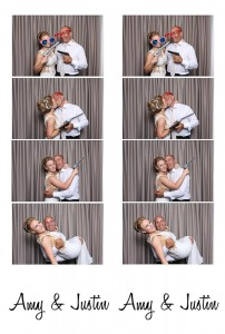 Margaret River Wedding photo booth hire