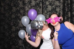 18th Birthday party hire Reeltime Photobooth