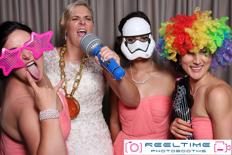 Wedding Photo booth hire Joondalup Resort