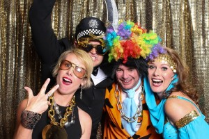 Reeltime Photo Booths Hire