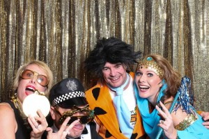photo booth York Wedding Hire