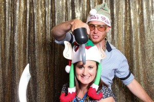 Wedding Hire photo booth York