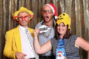 Wedding photo booth York