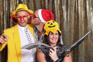 Busselton Photo Booth hire Wedding