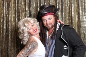 Busselton Photo Booth hire
