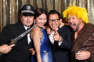 Wedding Hire Reeltime PhotoBooths