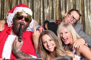 Wedding Reeltime Photo Booths Hire