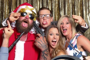 Reeltime Photo Booths Wedding
