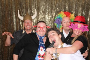 Reeltime Photo Booths Hire in WA