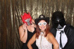 Reeltime Photo Booths hire in York, WA