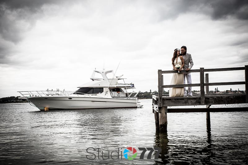 Wedding photographer and videographer packages