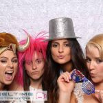 Joondalup Resort Photo booth
