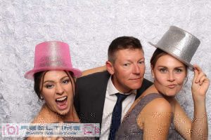 Wedding Photo Booth fun