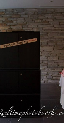 Hire Reeltime Photo Booths for Party