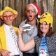 Wedding photo booth hire in York, WA