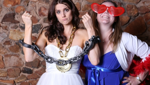 Quality and fun Perth photo booth hire | Reeltime Photo Booths