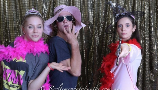Hire A Photo Booth In Perth Or Margaret River